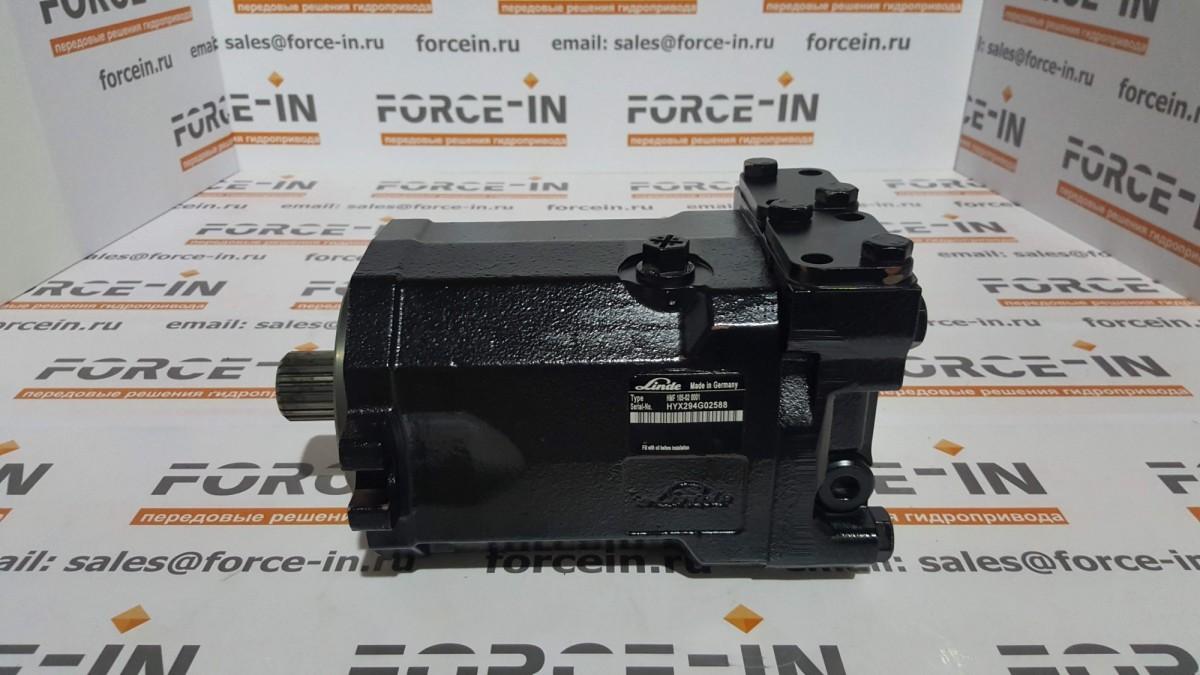 HMF105-02 Гидромотор  артикул 2948055117